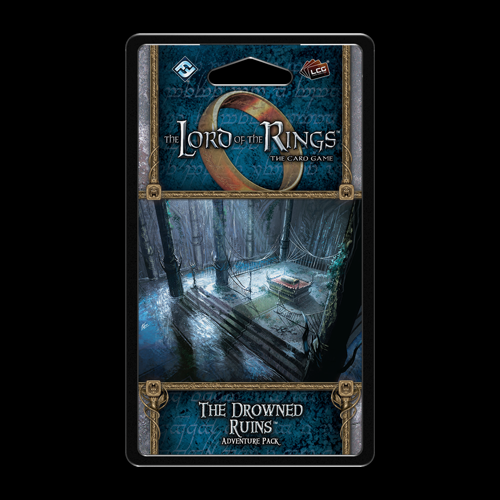 The Lord of the Rings LCG: The Drowned Ruins