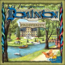 Dominion: Prosperity (ENG)