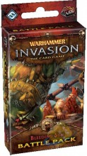 Warhammer Invasion LCG: Bleeding Sun