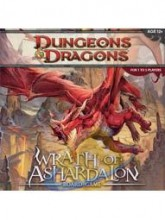 Dungeons  a  Dragons: Wrath of Ashardalon