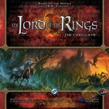 The Lord of the Rings: The Card Game (základní sada)