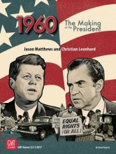 1960: The Making of the President (nová GMT verze 2017)