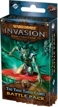 Warhammer Invasion LCG: The Twin Tailed Comet