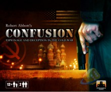 Confusion: Espionage and Deception in the Cold War