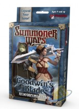 Summoner Wars: Goodwin`s Blade