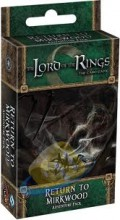 The Lord of the Rings LCG: Return to Mirkwood