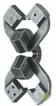 Hanayama: Cast Chain