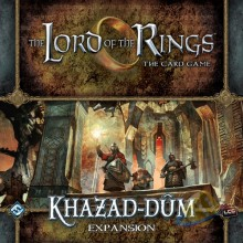 The Lord of the Rings LCG: Khazad-dum