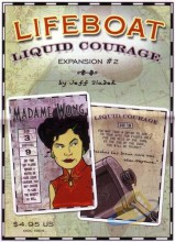Lifeboat: Liquid Courage