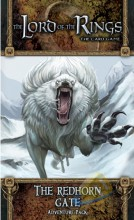 The Lord of the Rings LCG: The Redhorn Gate