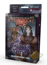 Summoner Wars: Taliya`s Spirit