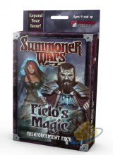"Summoner Wars: Piclo""s Magic"