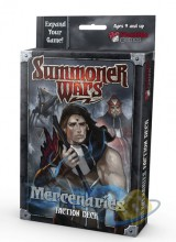 Summoner Wars: Mercenaries