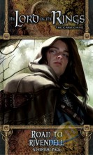 The Lord of the Rings LCG: Road to Rivendell