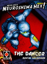Neuroshima Hex!: The Dancer