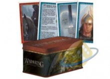 War of the Ring 2nd Edition Upgrade Kit