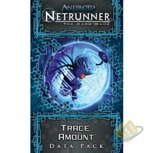 Android Netrunner LCG: Trace Amount
