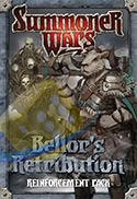 "Summoner Wars: Bellor""s Retribution"