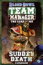 Blood Bowl Team Manager: Sudden Death