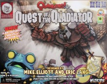 Quarriors: Quest of the Qladiator
