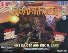 Quarriors: Quartifacts