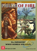 Fields of Fire 2nd Edition (2017)