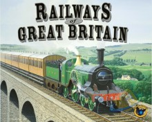 Railways of Great Britain