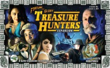 Fortune and Glory: Treasure Hunters