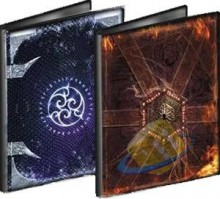 Mage Wars Spell Book Pack 3