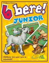 6 bere! Junior