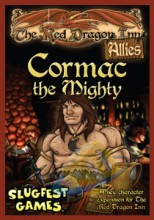 Red Dragon Inn: Cormac the Mighty