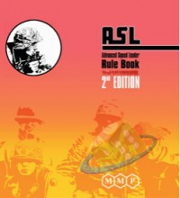 Advanced Squad Leader 2nd Edition