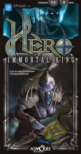 Hero: Immortal King - Infernal Forge