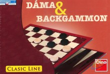 Dáma a Backgammon