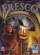 Fresco: The Scrolls - modul 7
