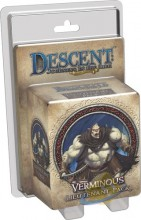 Descent: Journeys in the Dark (2nd. Ed.) - Verminous Lieutenant Pack