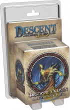Descent: Journeys in the Dark (2nd. Ed.) - Tristayne Olliven Lieutenant Pack