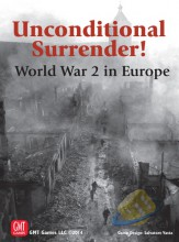 Unconditional Surrender: World War 2 in Europe