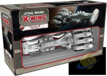 Star Wars: X-Wing Miniatures Game - Tantive IV
