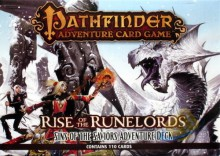 Pathfinder Adventure Card Game: Sins of the Saviors