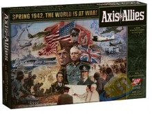 Axis  a  Allies 1942 Edition