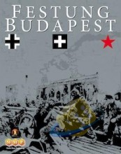 Festung Budapest: Advanced Squad Leader Historical Module 8