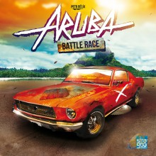 Aruba - Battle Race
