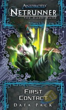 Android Netrunner LCG: First Contact