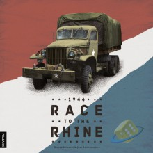 1944: Race to Rhine