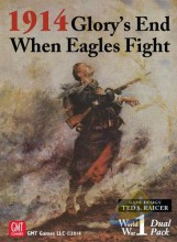 1914: Glory´s End/ When Eagles Fights