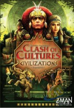 Clash of Cultures: Civilizations