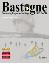 Bastogne: Screaming Eagles under Siege
