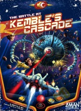 Battle of Kemble´s Cascade
