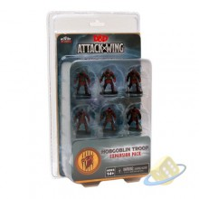 Dungeons & Dragons Attack Wing - Hobgoblin Troop